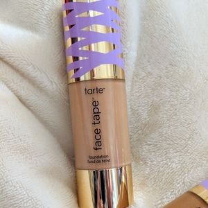 Medium Honey)Tarte Shape Tape Foundation